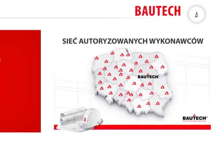 BAUTECH - film promocyjny