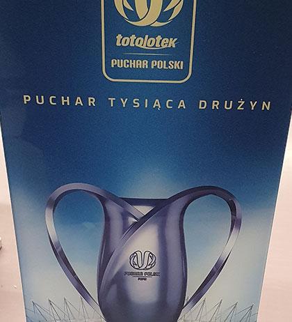 Nagroda Puchar Polski dla PZPN
